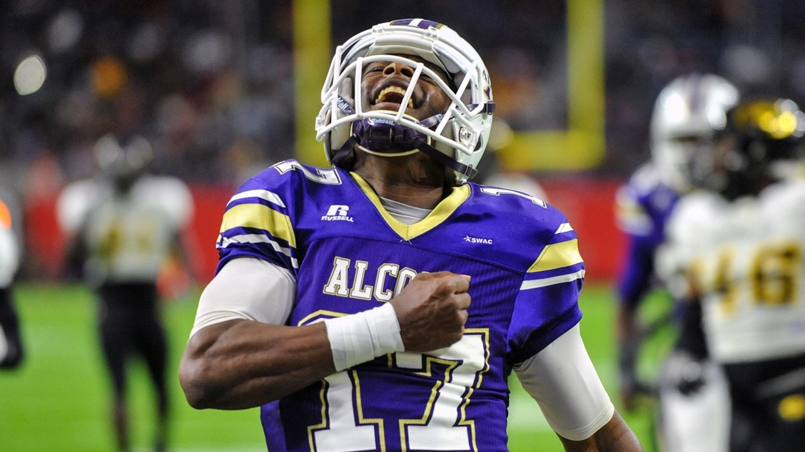 Braves Unveil 2017 Football Schedule Six Home Games Alcorn State